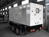 Power Generator Hire